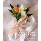 Ziedu rokassprādze - BR003