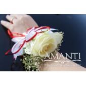 Ziedu rokassprādze - BR005