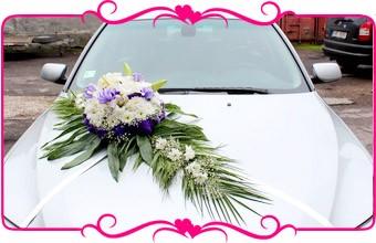 Auto dekorēšana