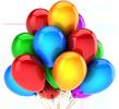 Telpu noformēšana ar baloniem